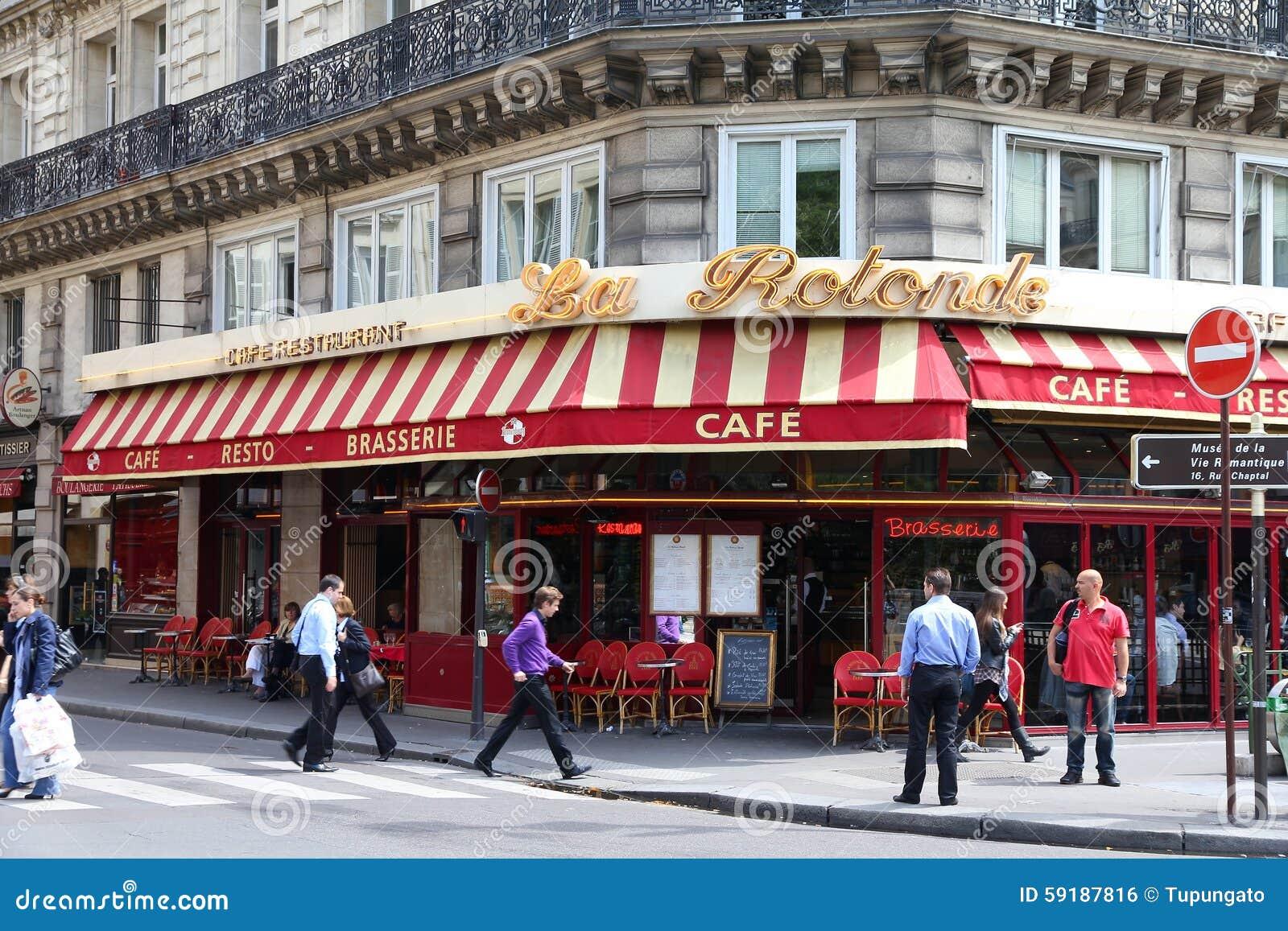Caf de paris photo ditorial image 59187816 - Camif paris ...