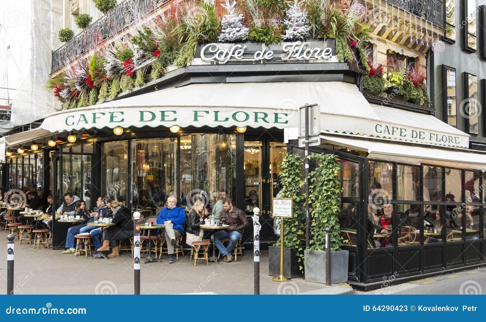 Cafe De Paris Download