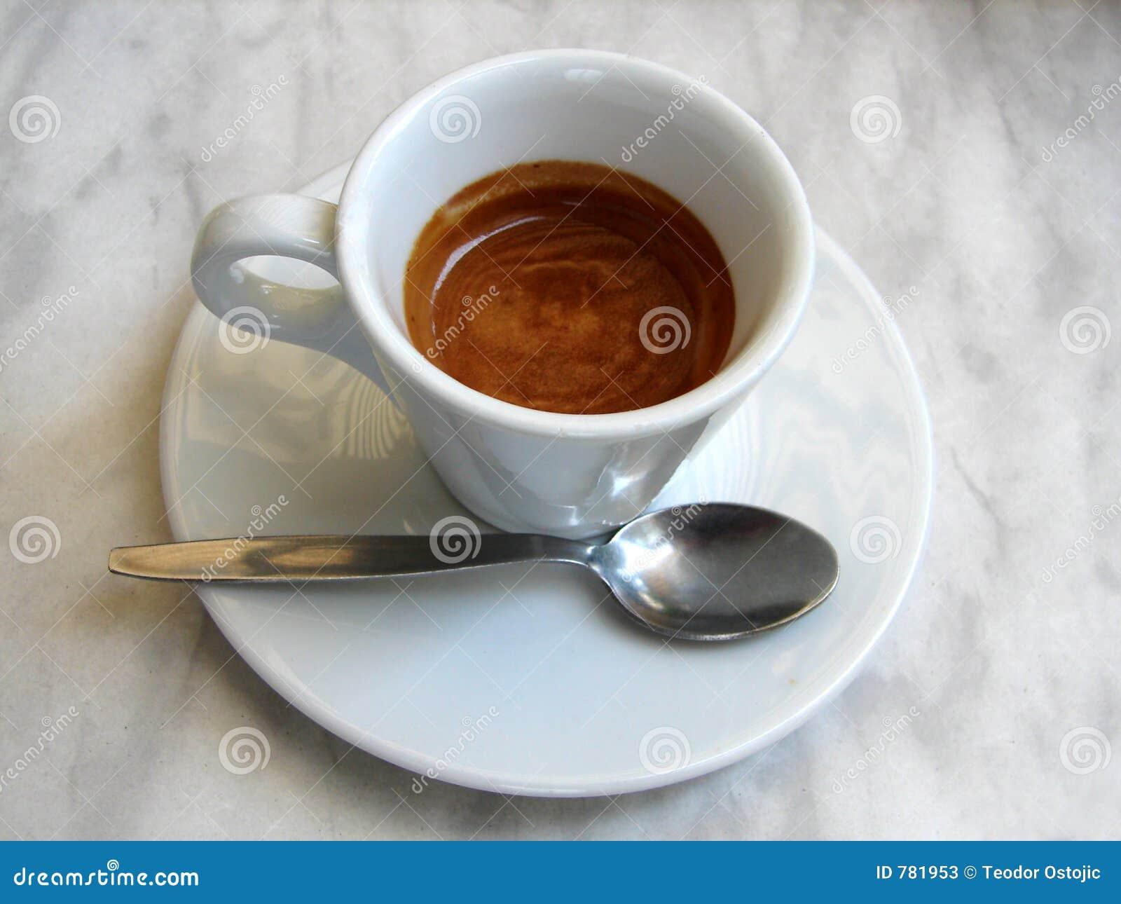 Cafe Espresso Stock Photos Image 781953