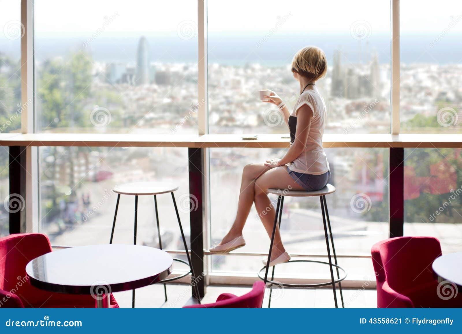 City Girl Cafe Dinner