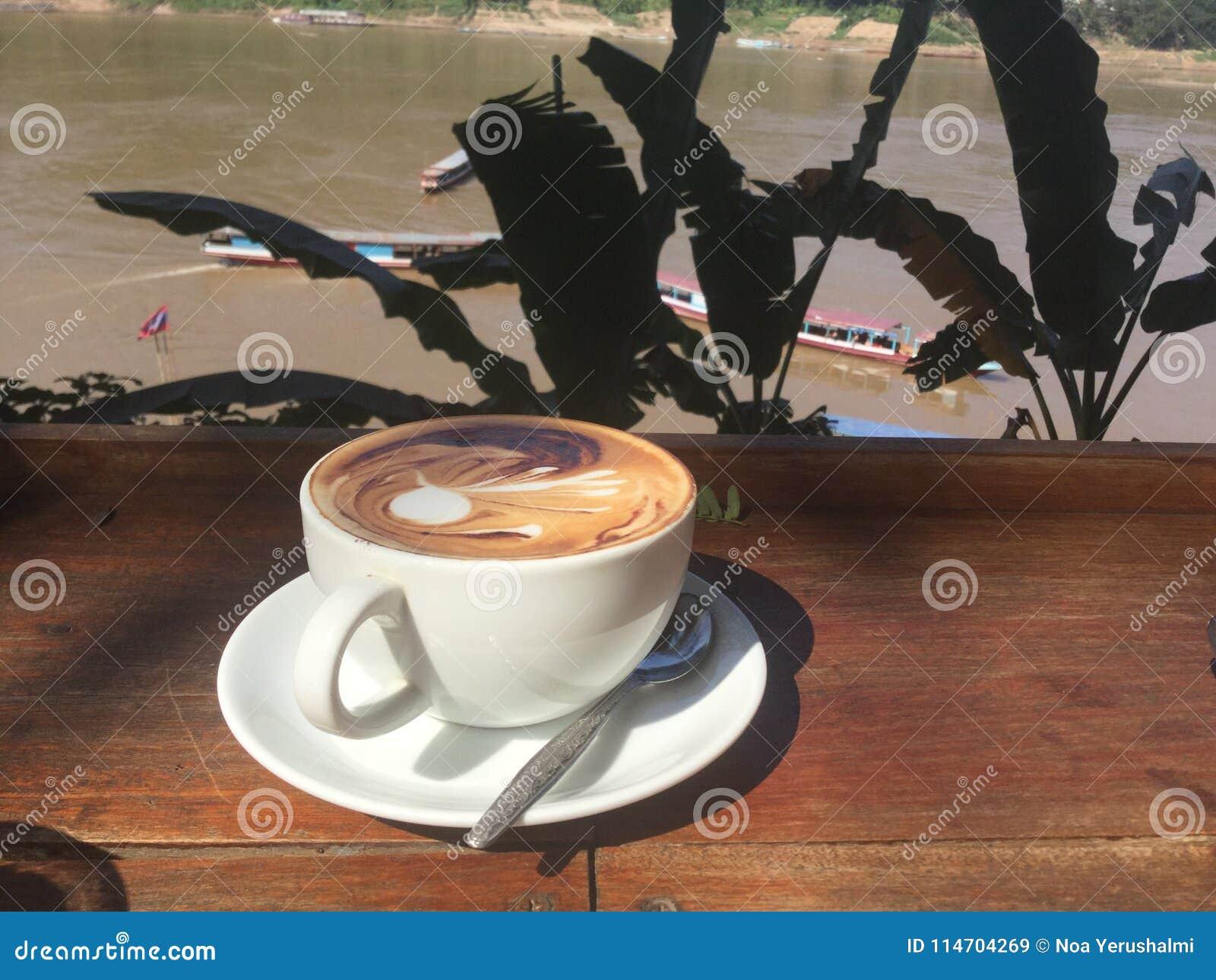 river kaffe