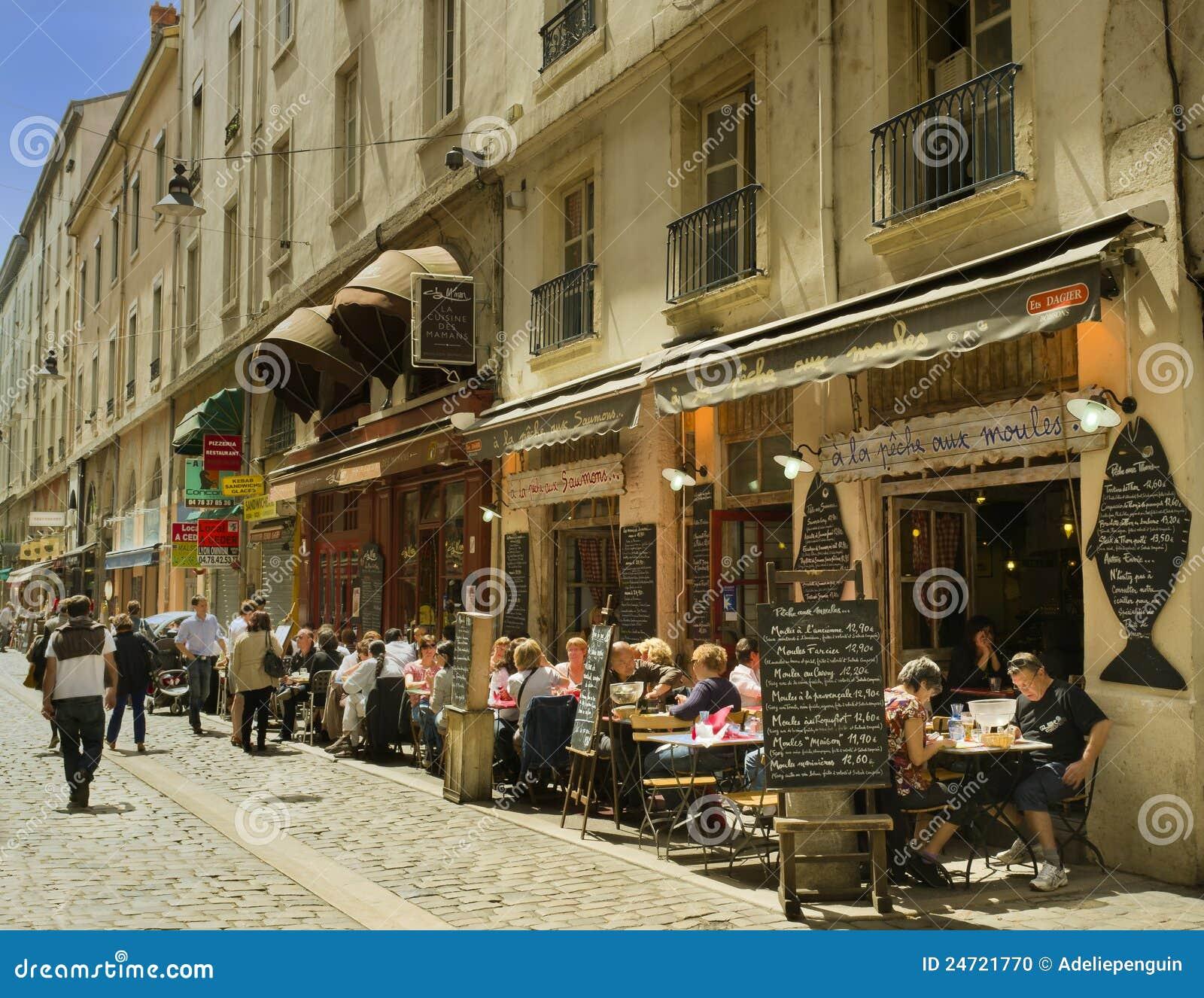 Dreams Cafe Lyon