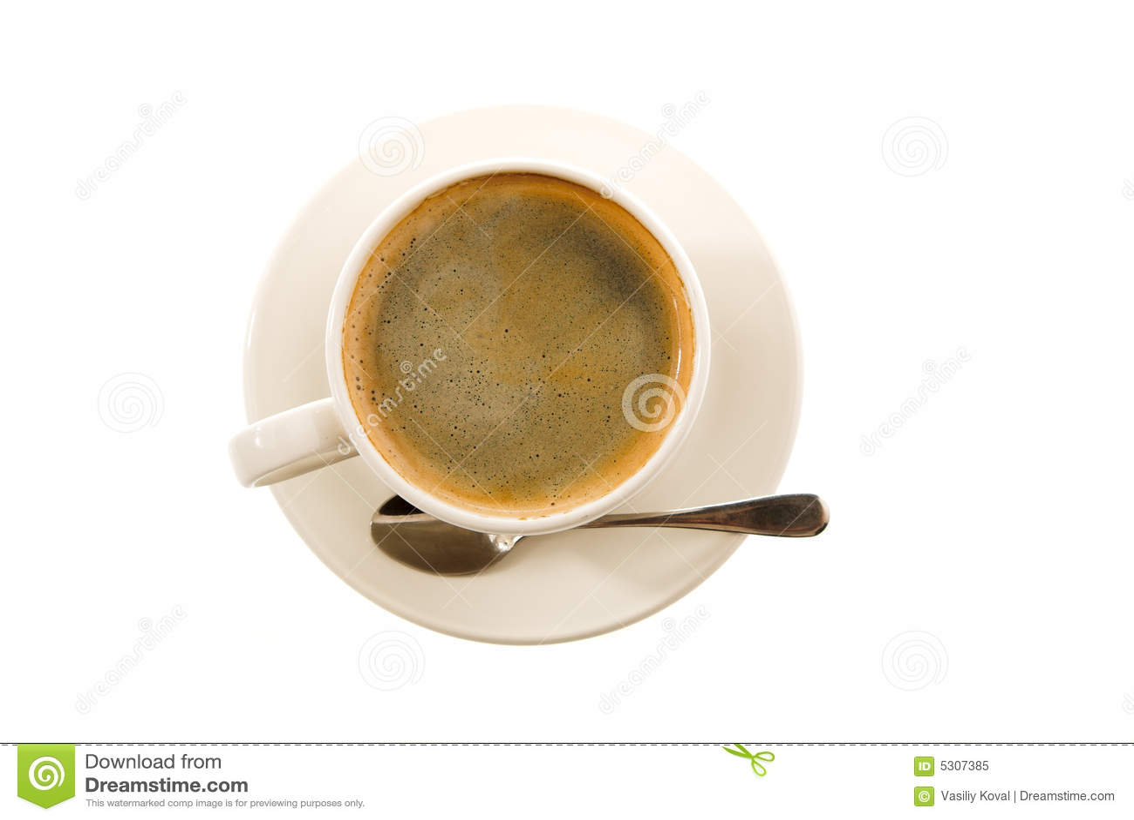 Download Caffè immagine stock. Immagine di aggiunta, cuisine, energia - 5307385