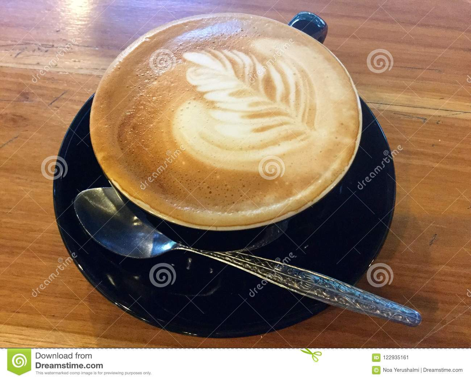 Caffè Arte del Latte