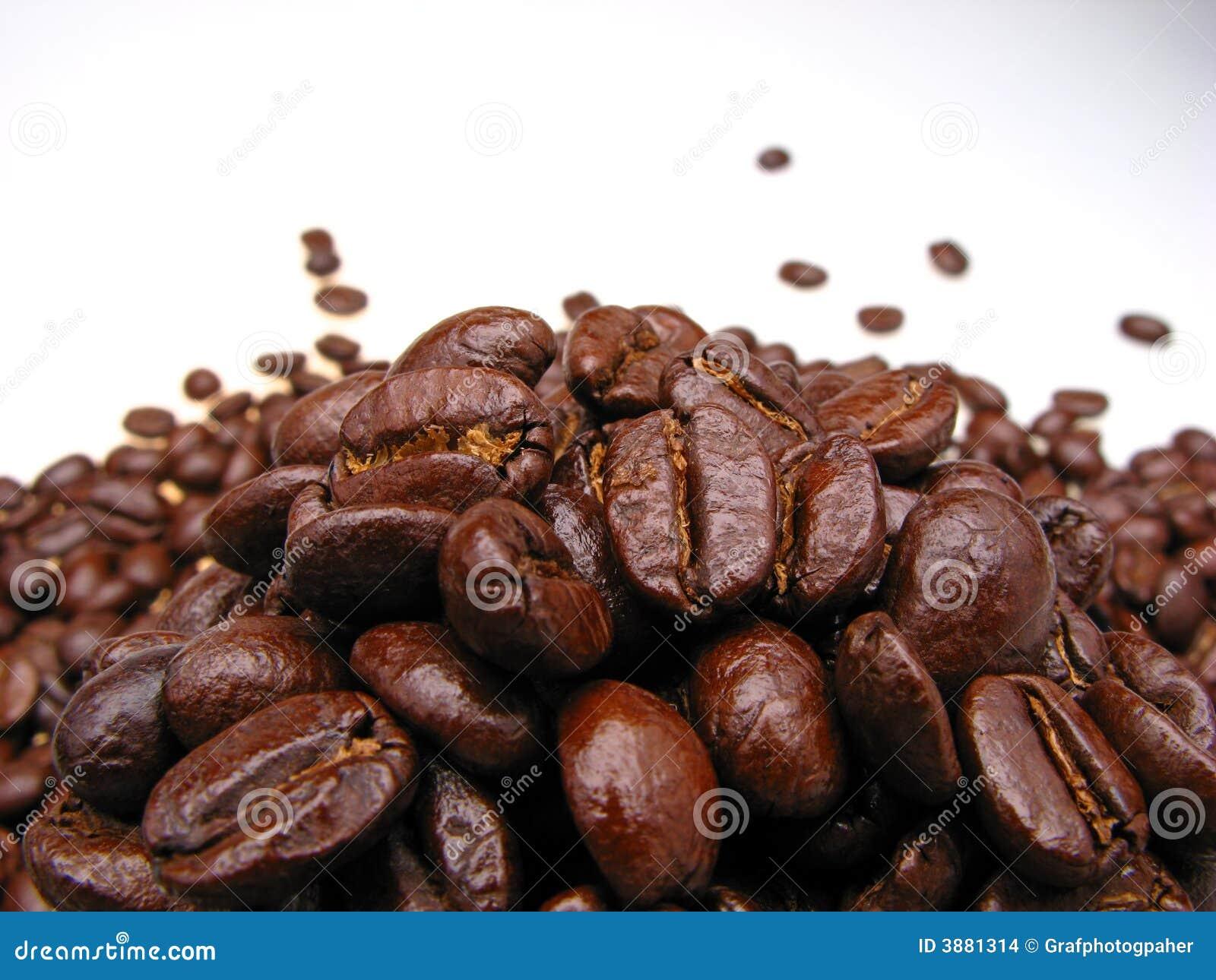 Caffè dei granuli