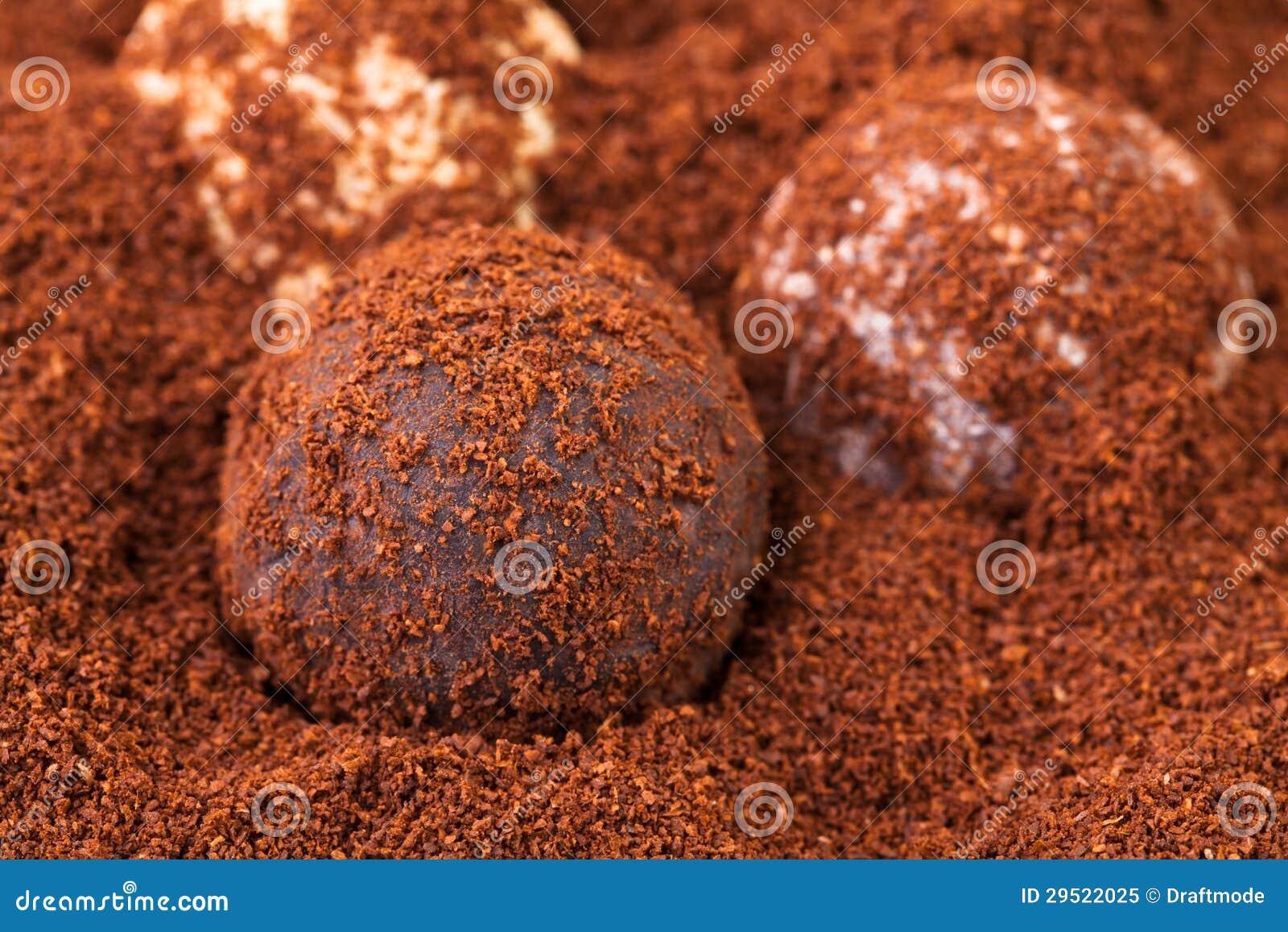Caffè del tartufo