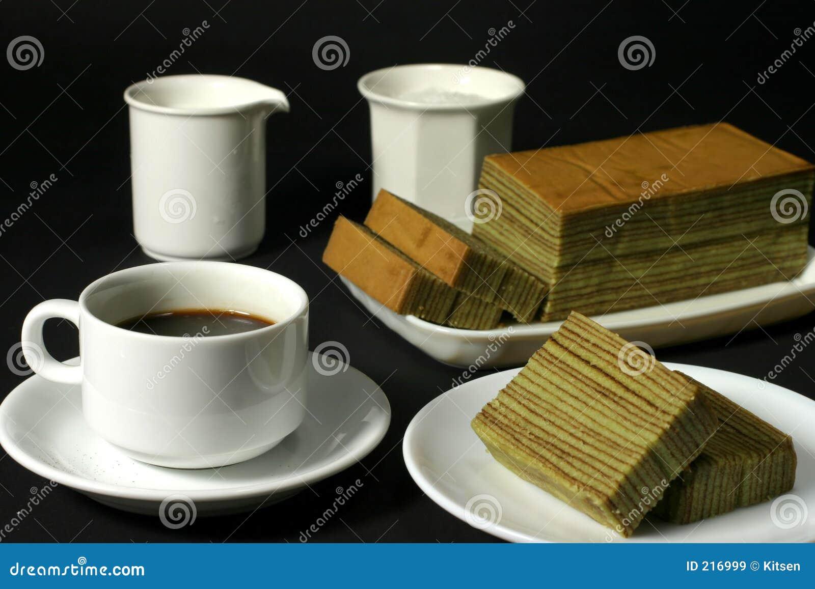 Caffè & dolce