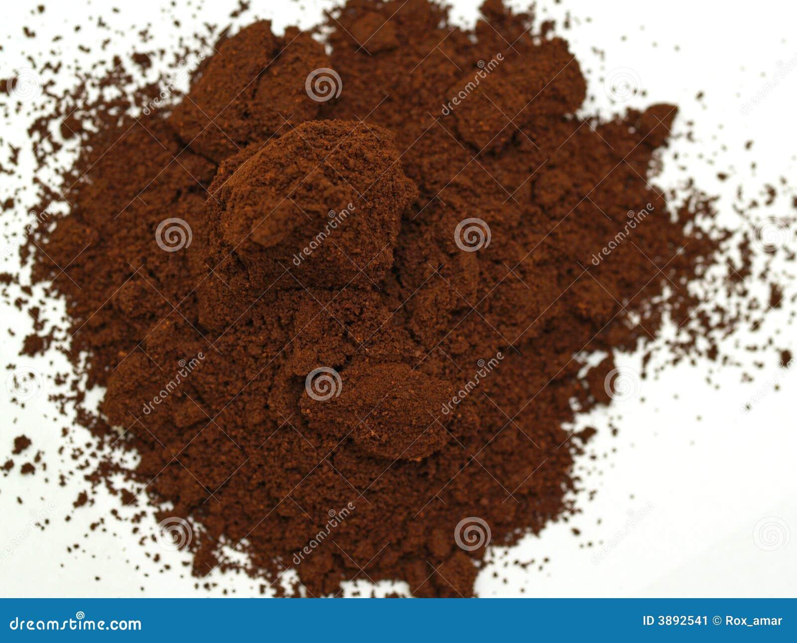 Caffè a terra