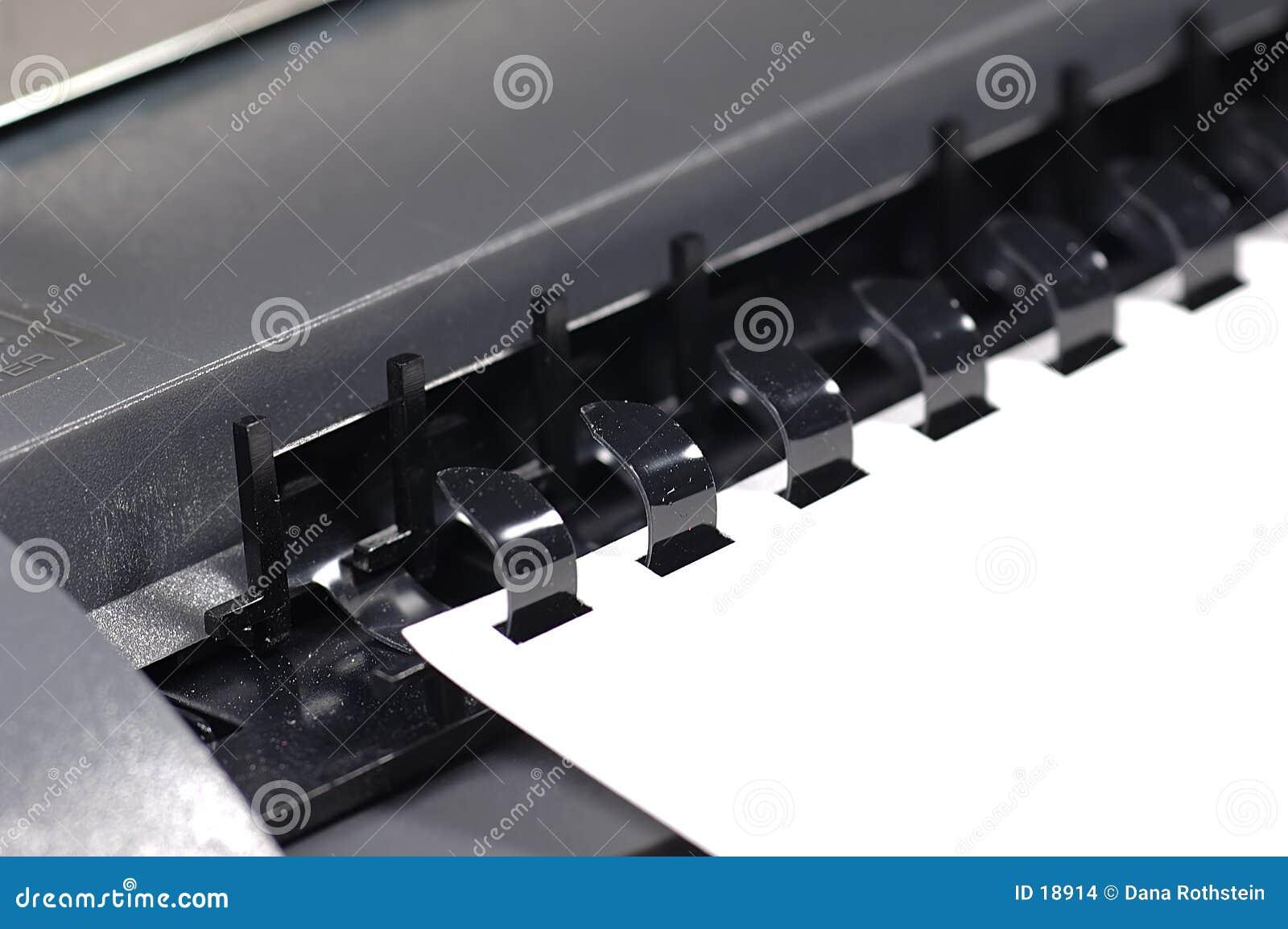 Cahier de papier