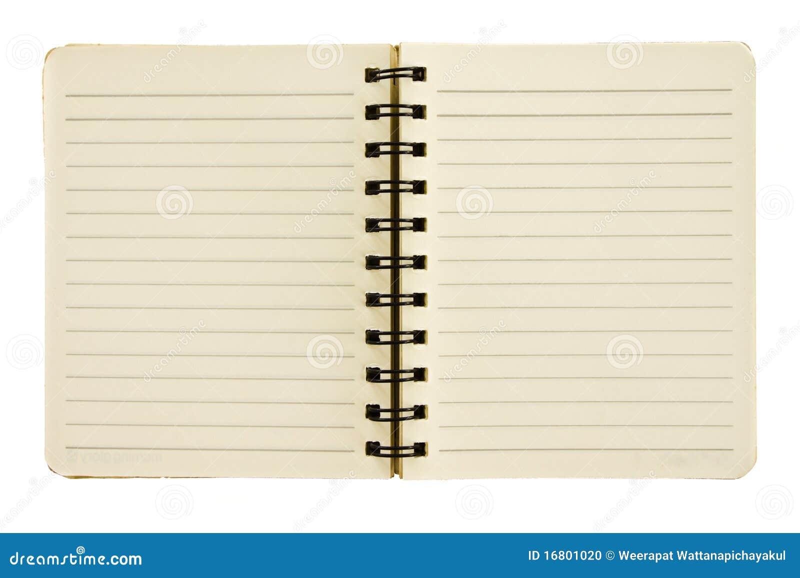 Cahier de petite taille photo stock image du blanc bloc for Bloc porte petite taille