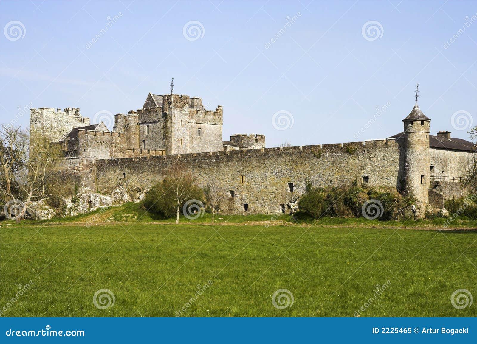 Cahir κάστρο