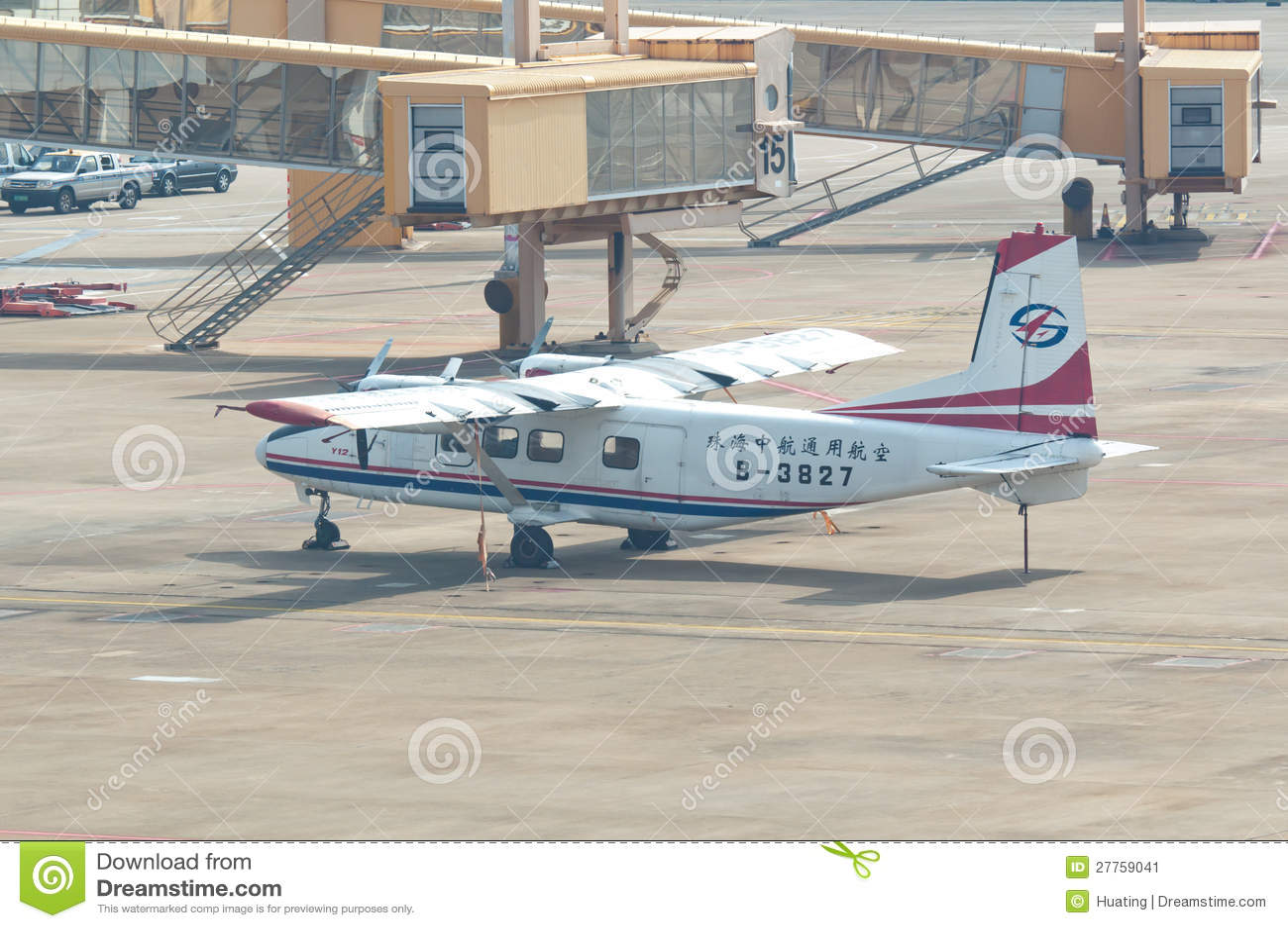 CAIGA B-3827 Y12