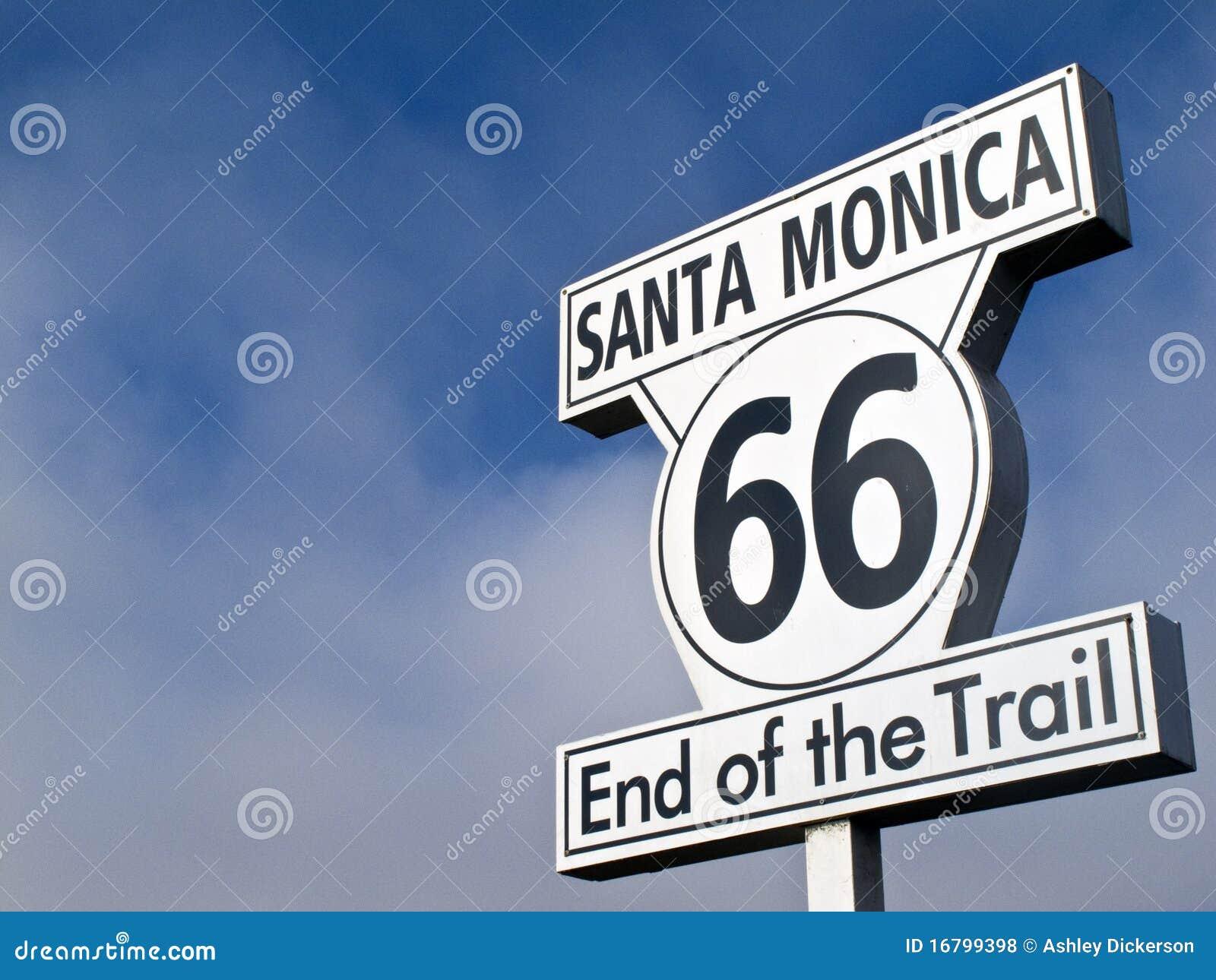 Cais de Santa Monica