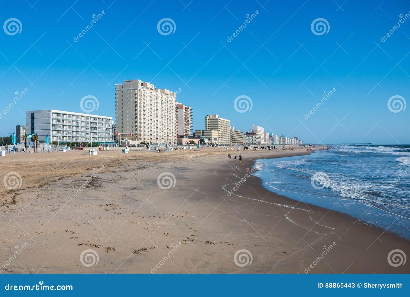 Cais, hotéis e atrações de Virginia Beach Oceanfront With Fishing