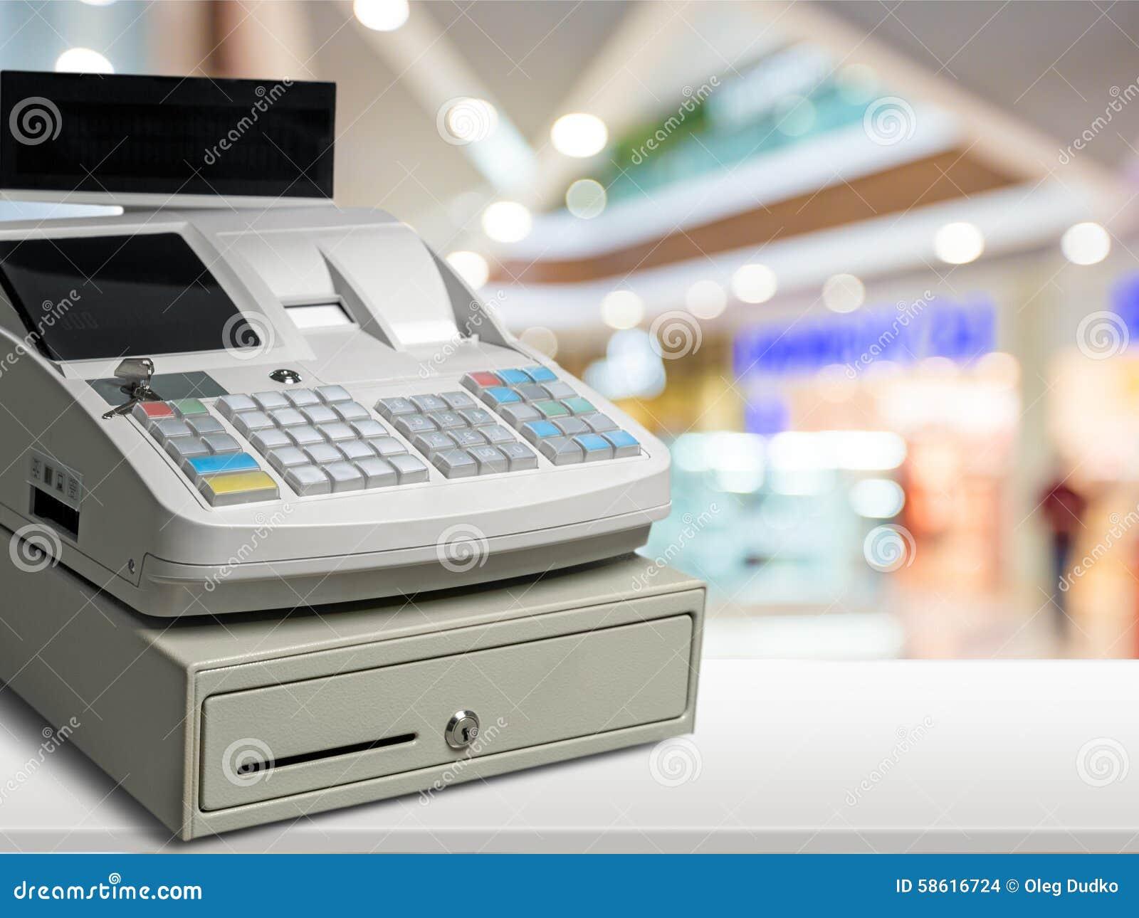 Caisse comptable