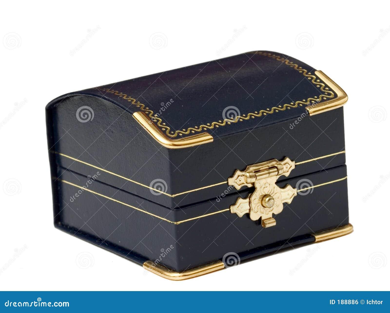Caisse de bijou
