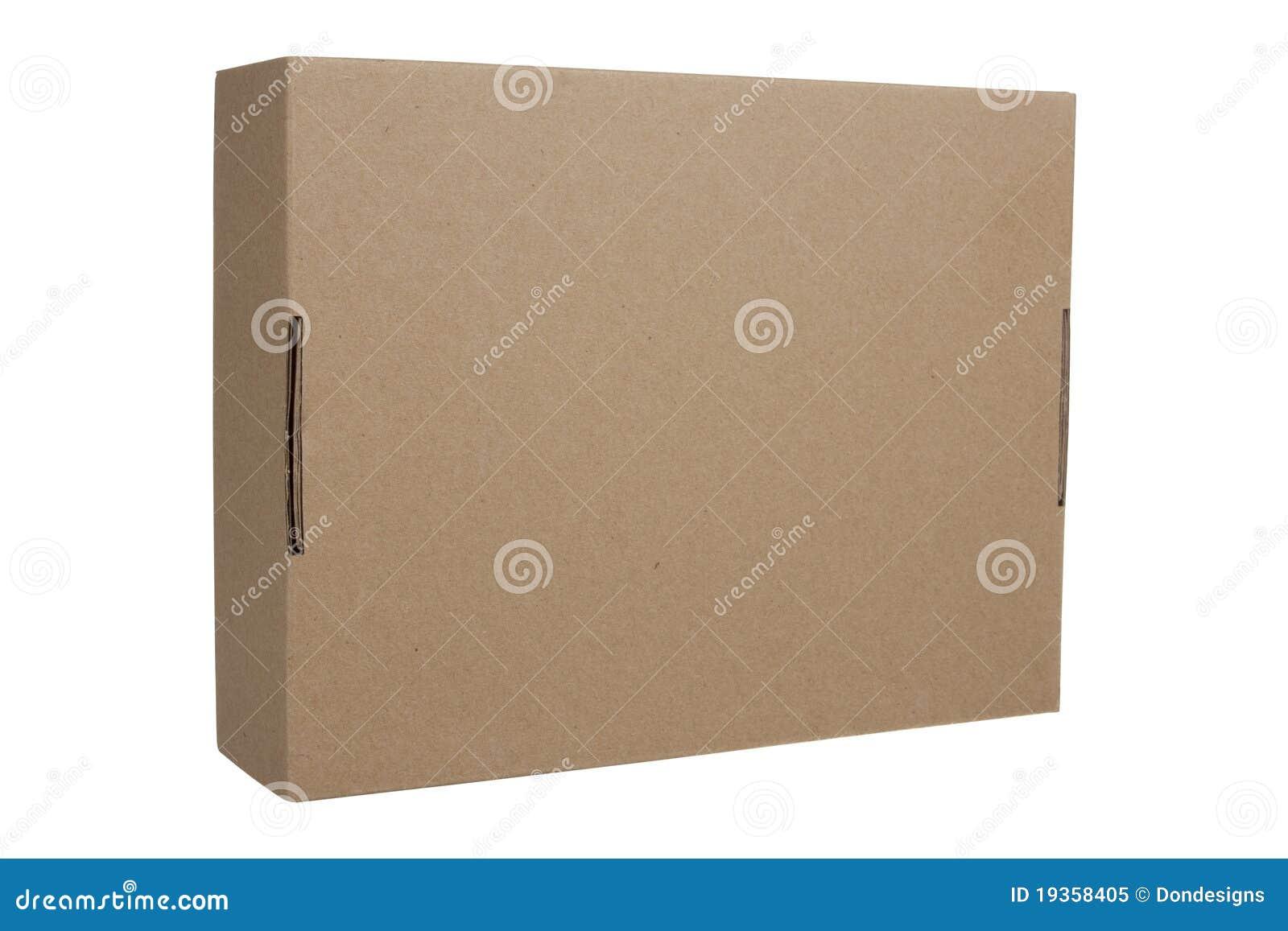 Caixa de cartão