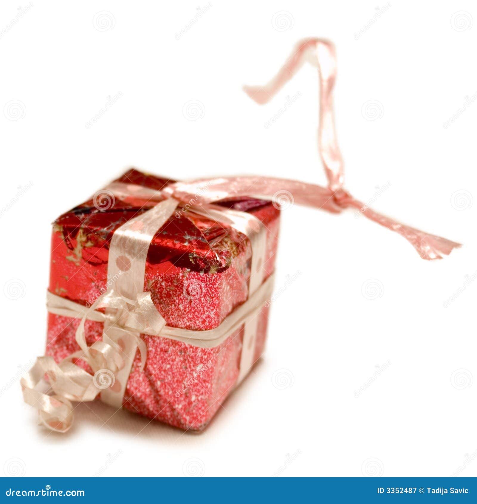 Caixa de Natal