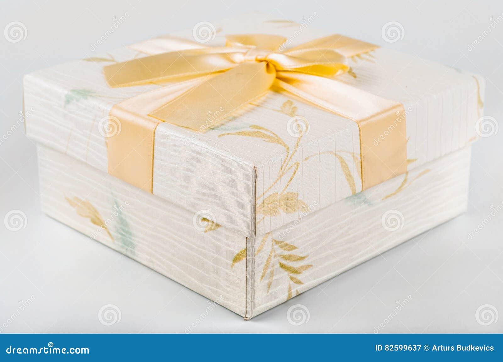 caixa bonita para presente
