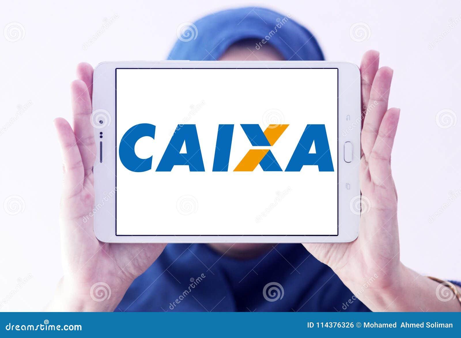Caixa Economica联邦银行商标