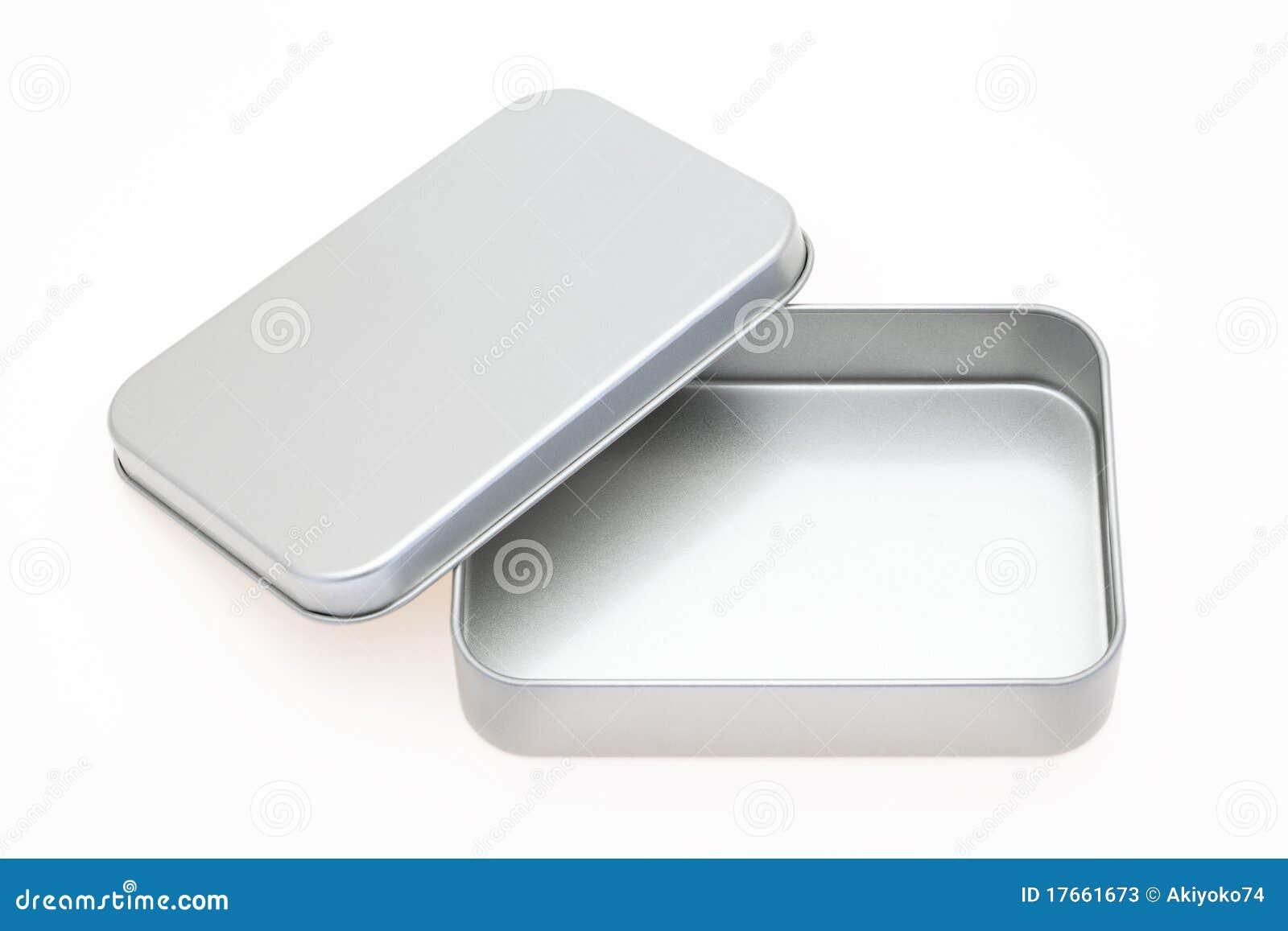 Caixa Vazia Do Metal Fotos de Stock Imagem: 17661673 #84A625 1300x957