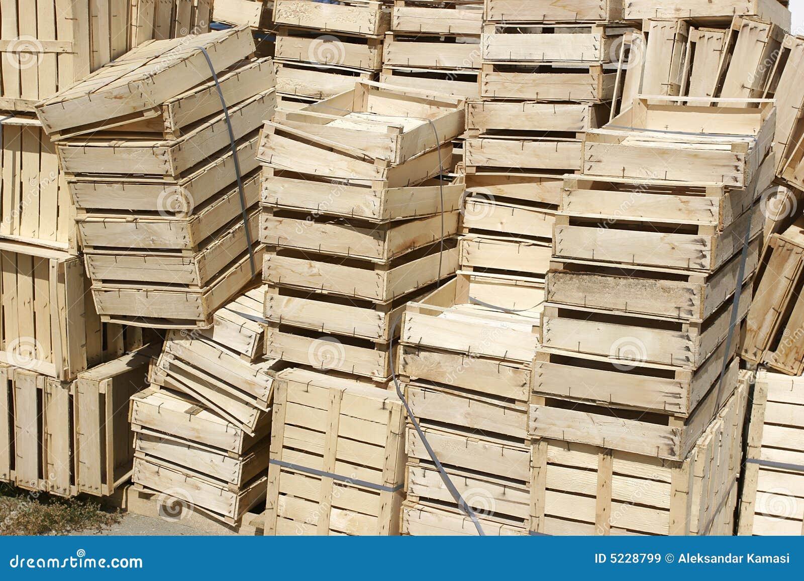 Caixas de madeira para o alimento de mar. #85A922 1300x957
