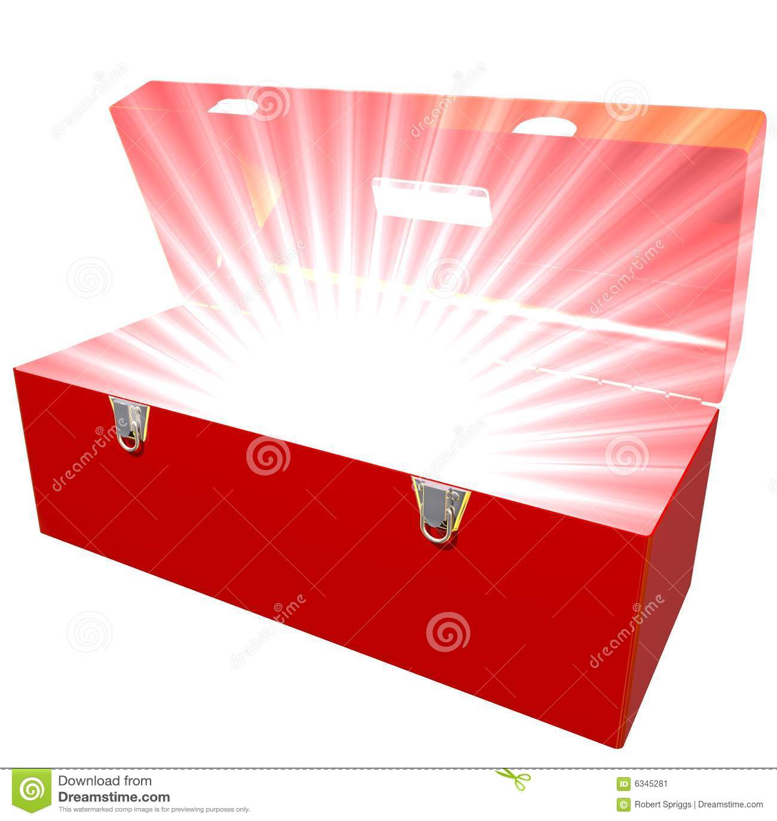 Caja de herramientas de estallido
