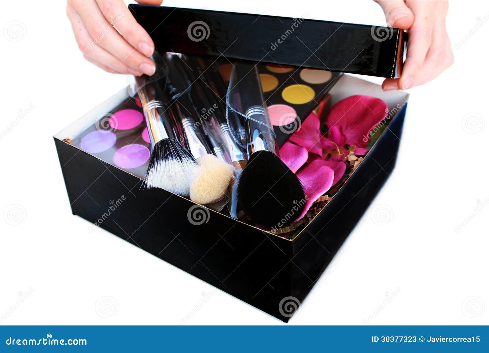 regalo maquillaje