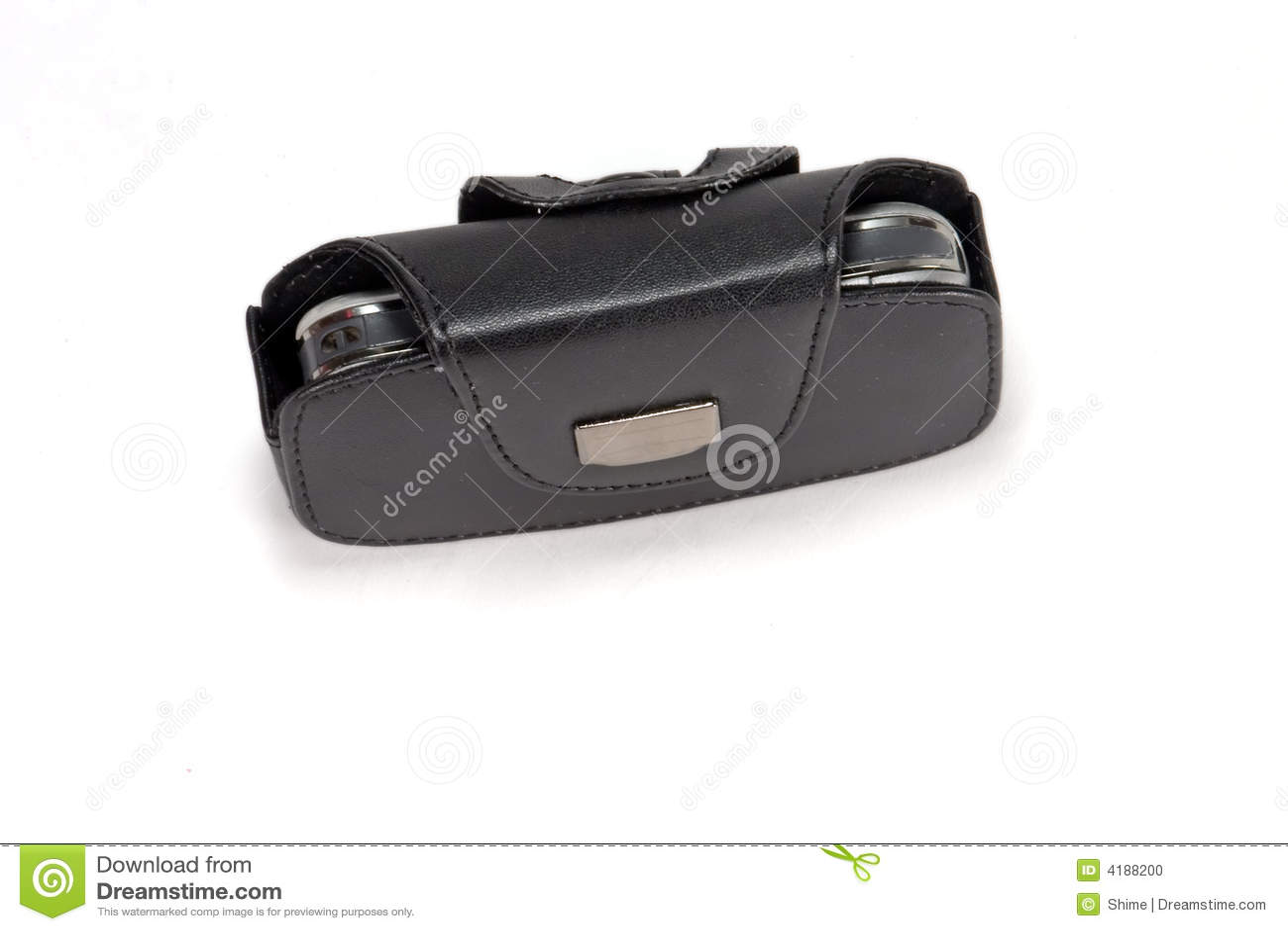 Caja del teléfono móvil