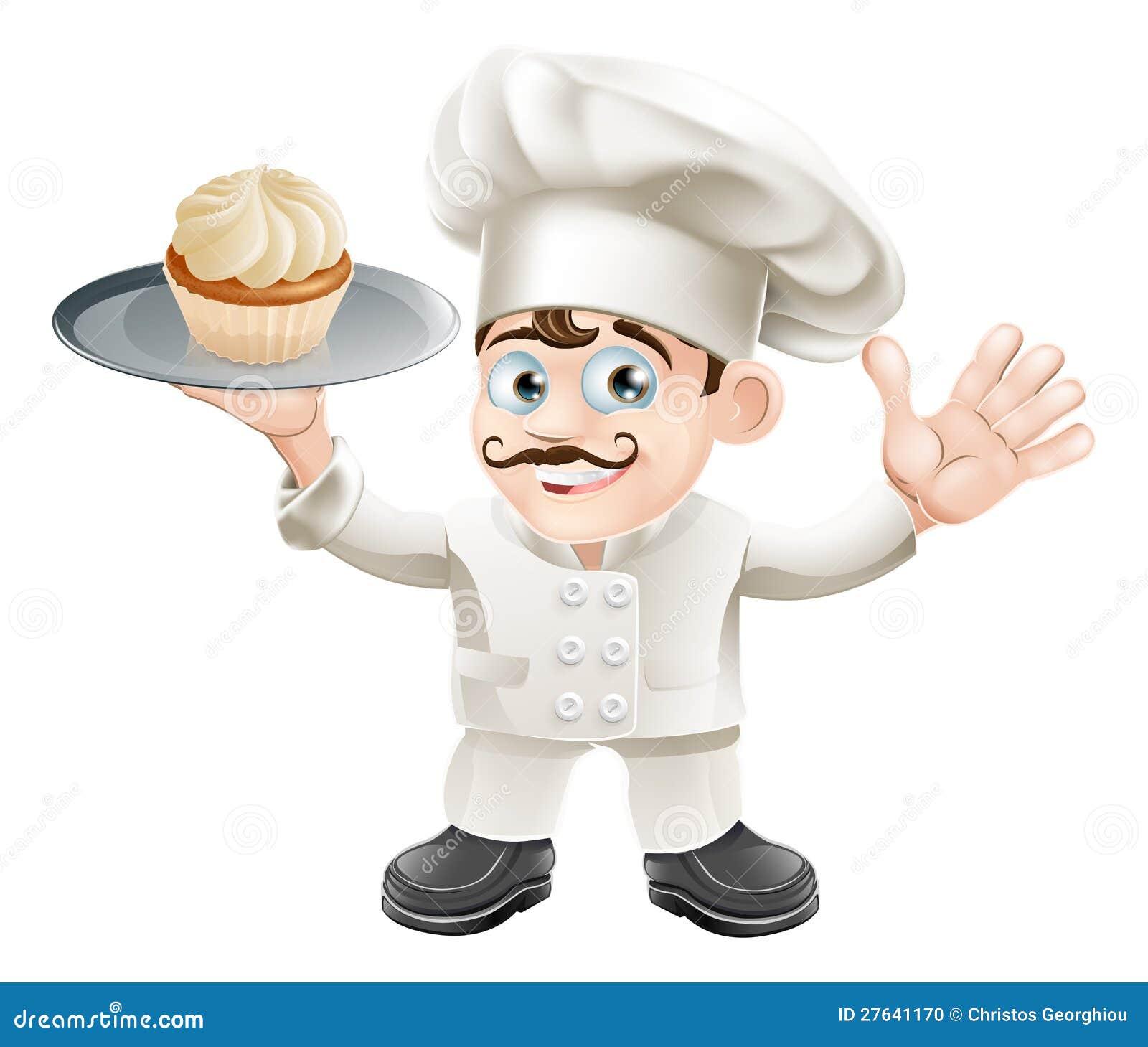 Cake Chef Bakery
