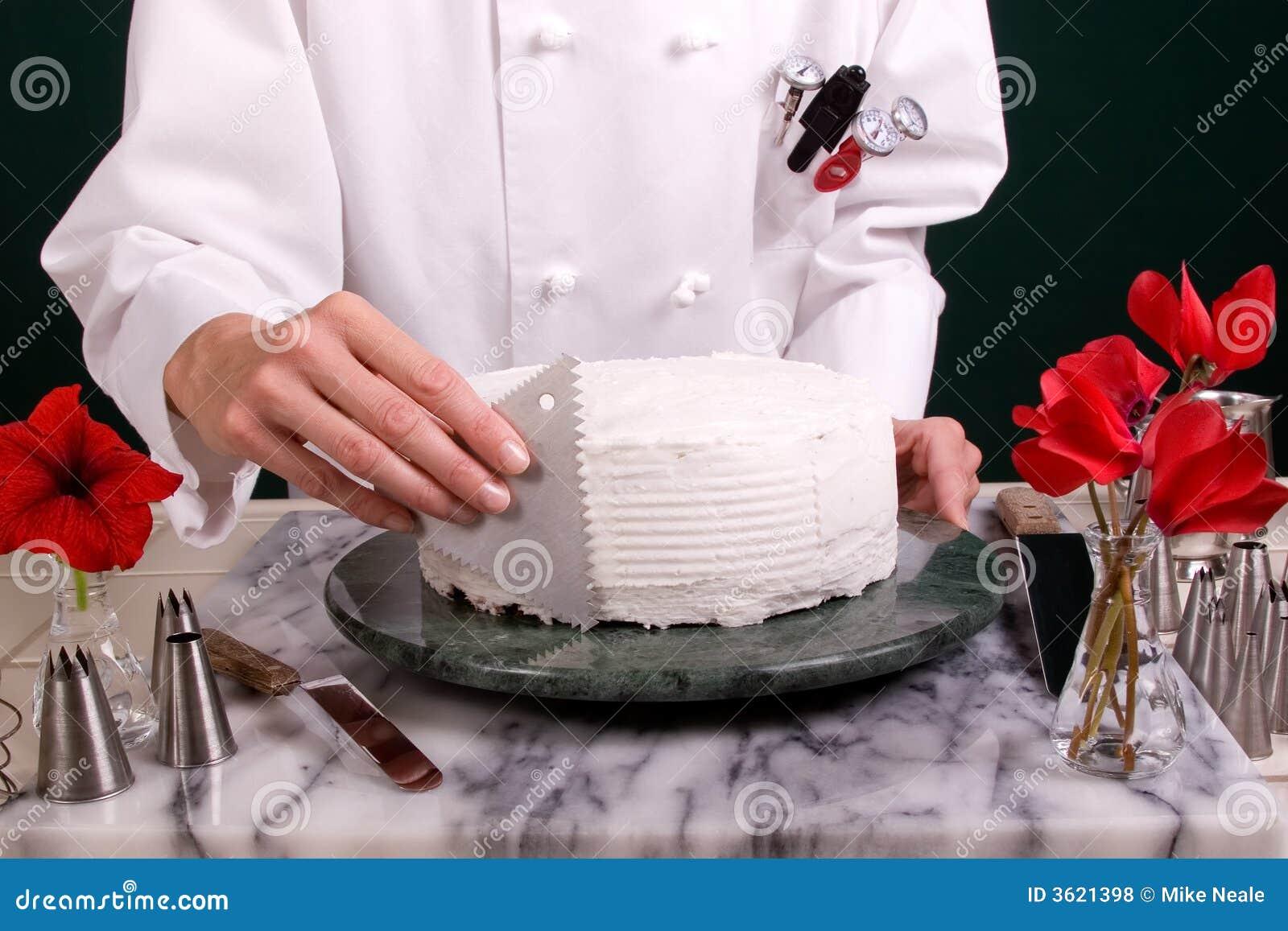 Cake Comb Royalty Free Stock Photos Image 3621398