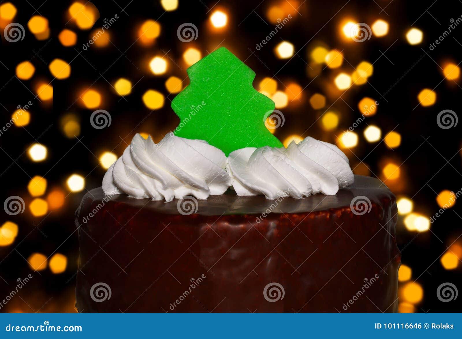 Cake met Visgraat