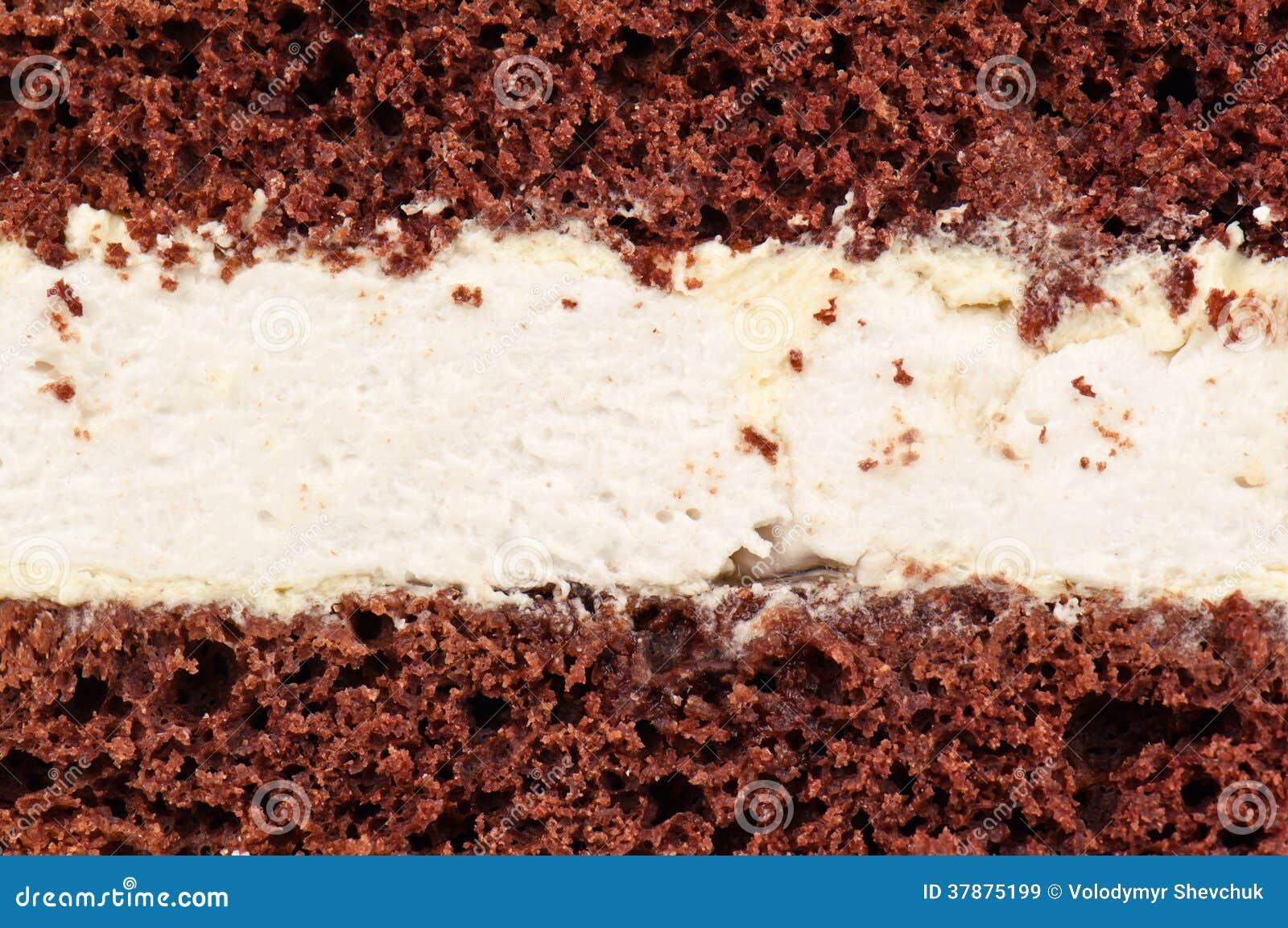 Coffee Cake Texture
