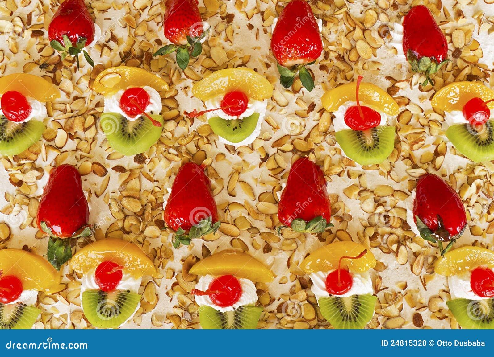 Fancy fruits