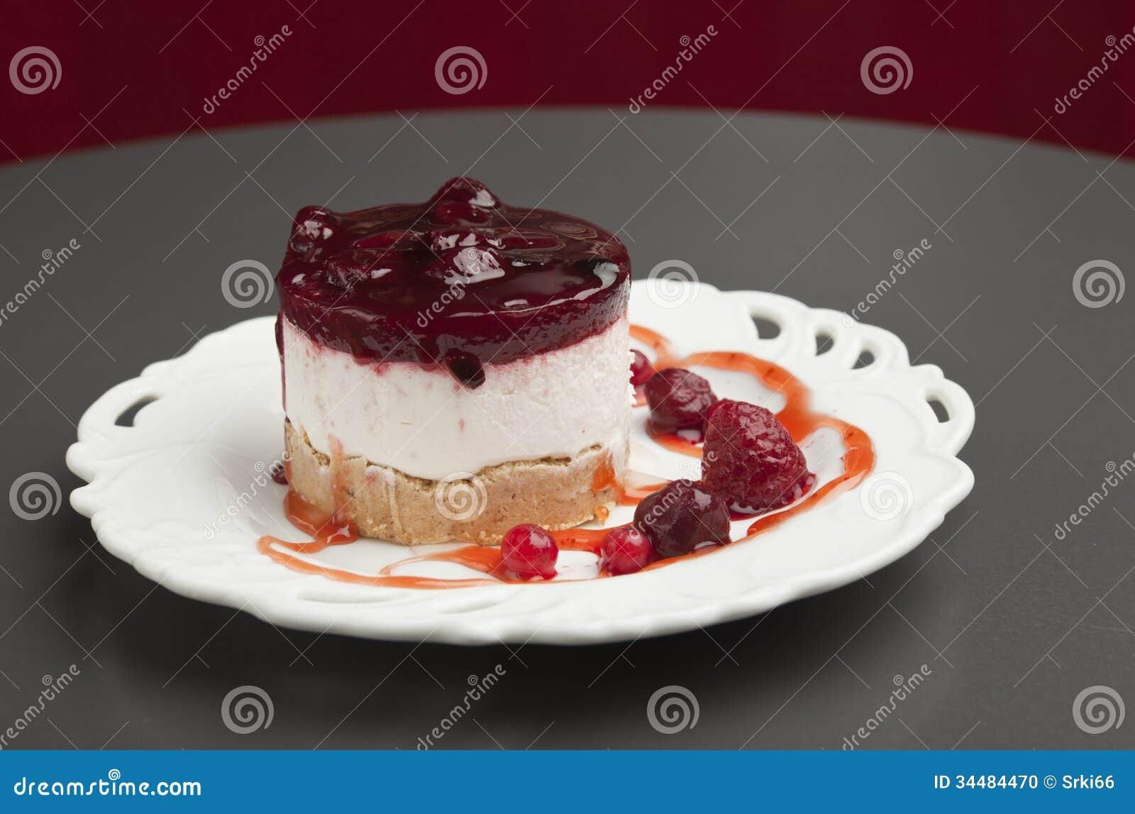 Royalty-Free Stock Photo & Cake stock photo. Image of color fresh gourmet bakery - 34484470