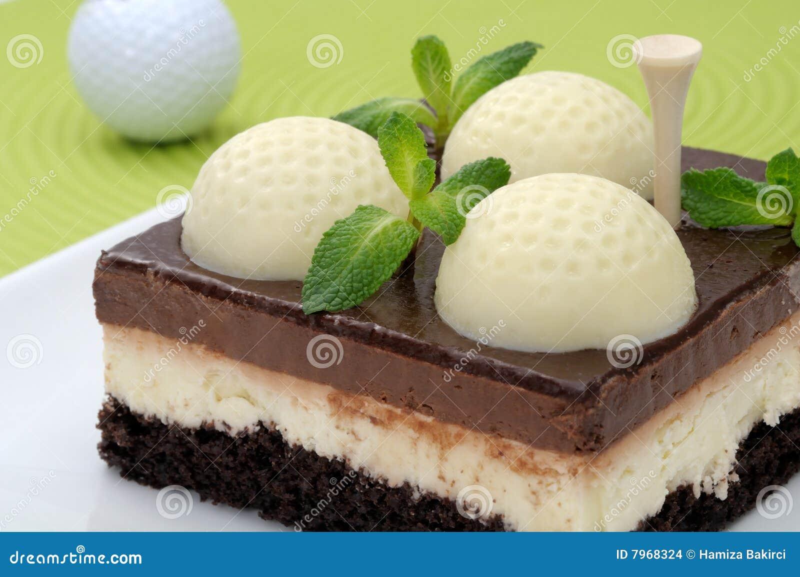 Cakegolf