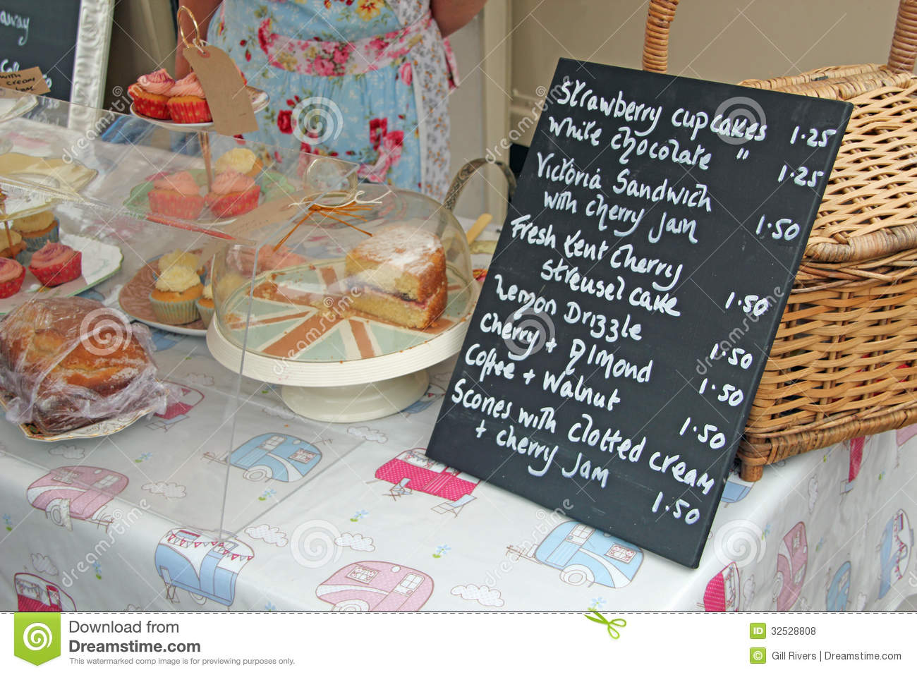 how to price cakes to sell