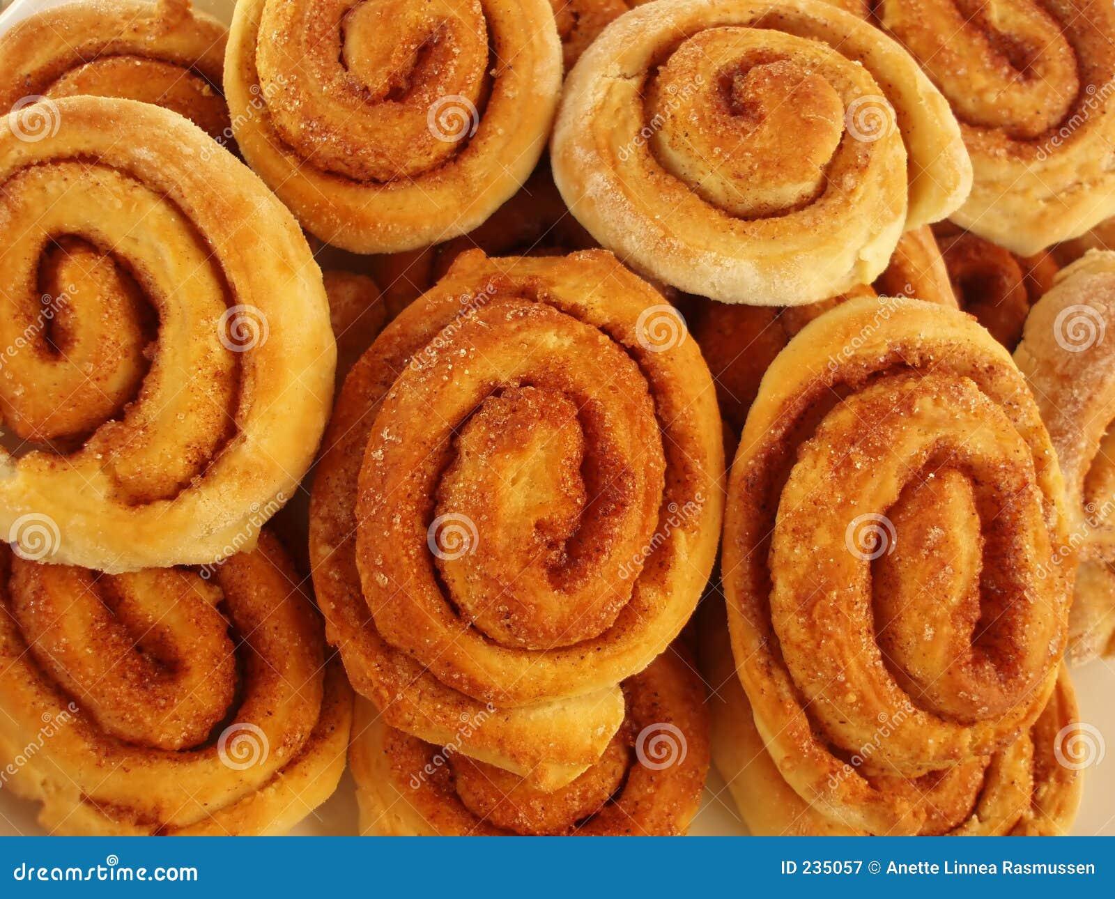 Cakespiral
