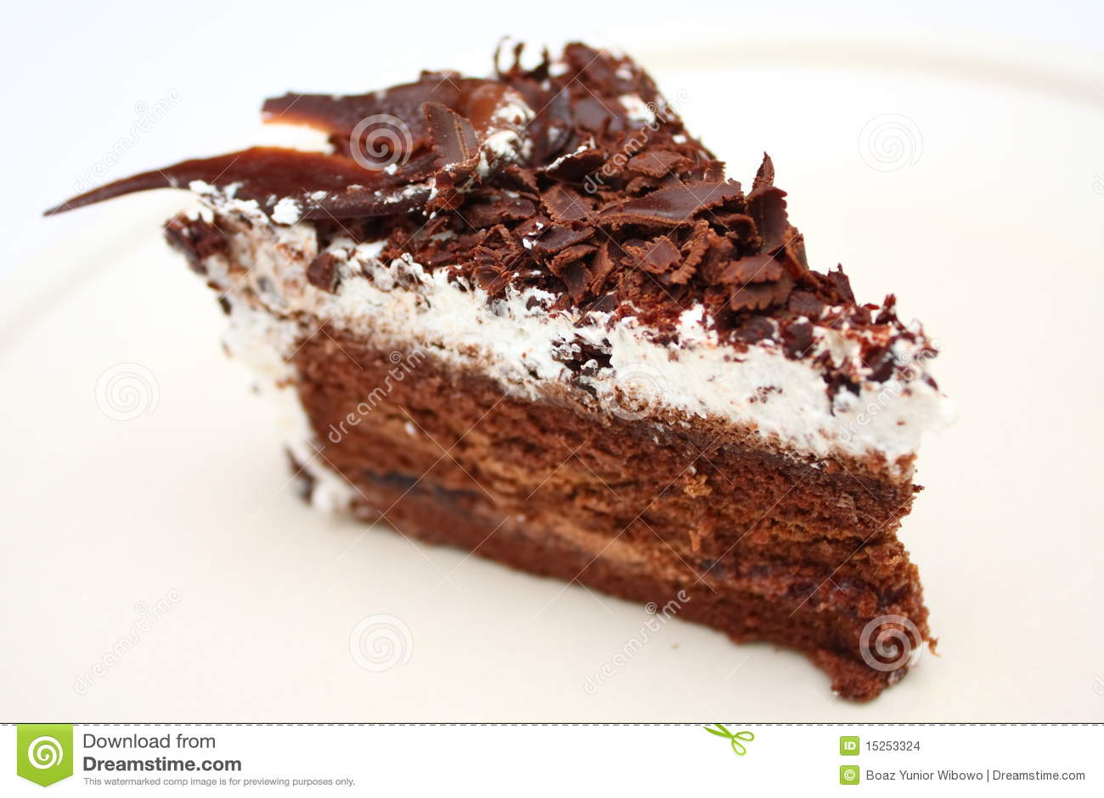 Cakestycke