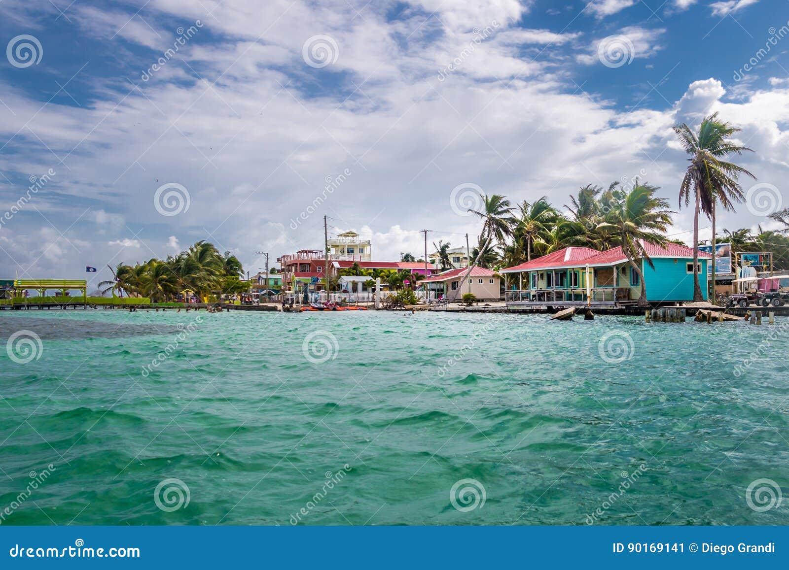 Calafate de Caye - Belize