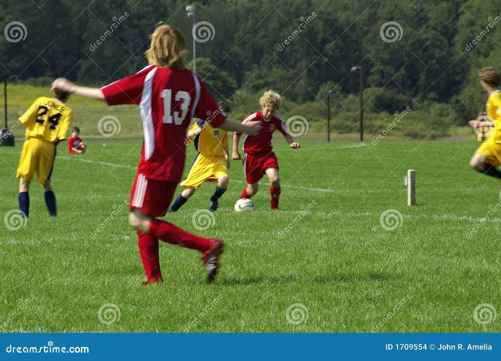 Calcio 2006-1 della gioventù