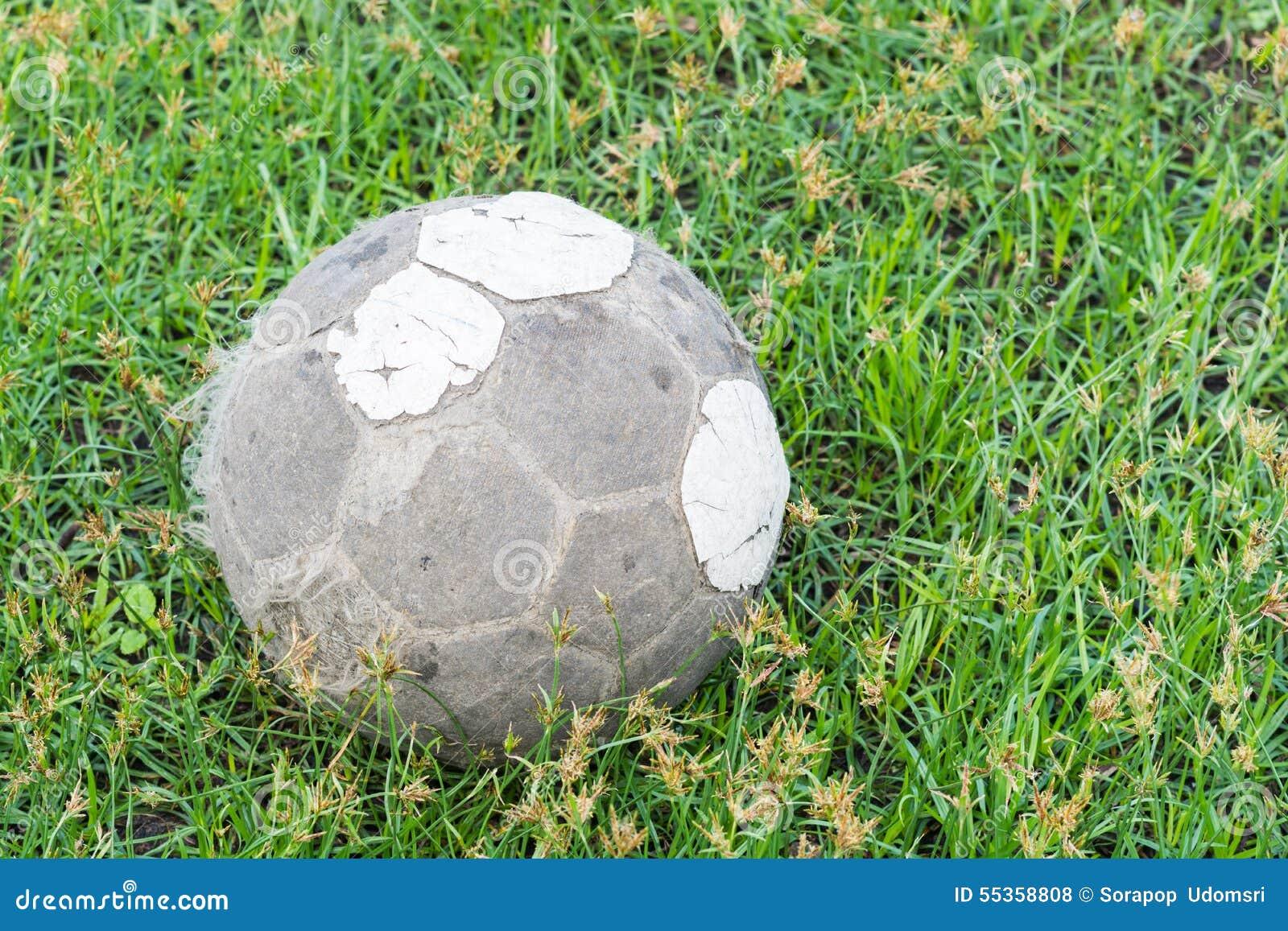Calcio molto vecchio di calcio