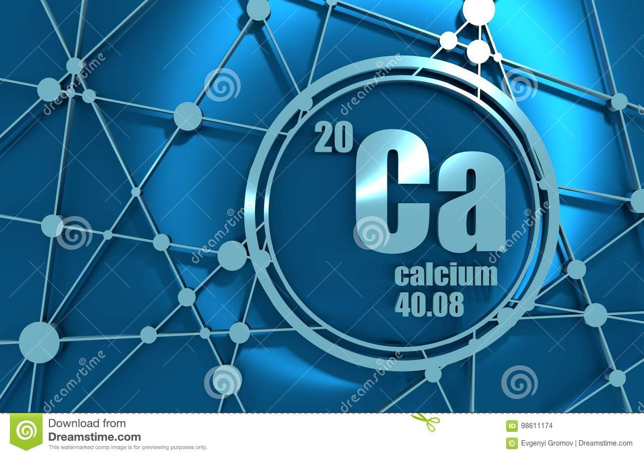 calcium element information - HD 1300×922