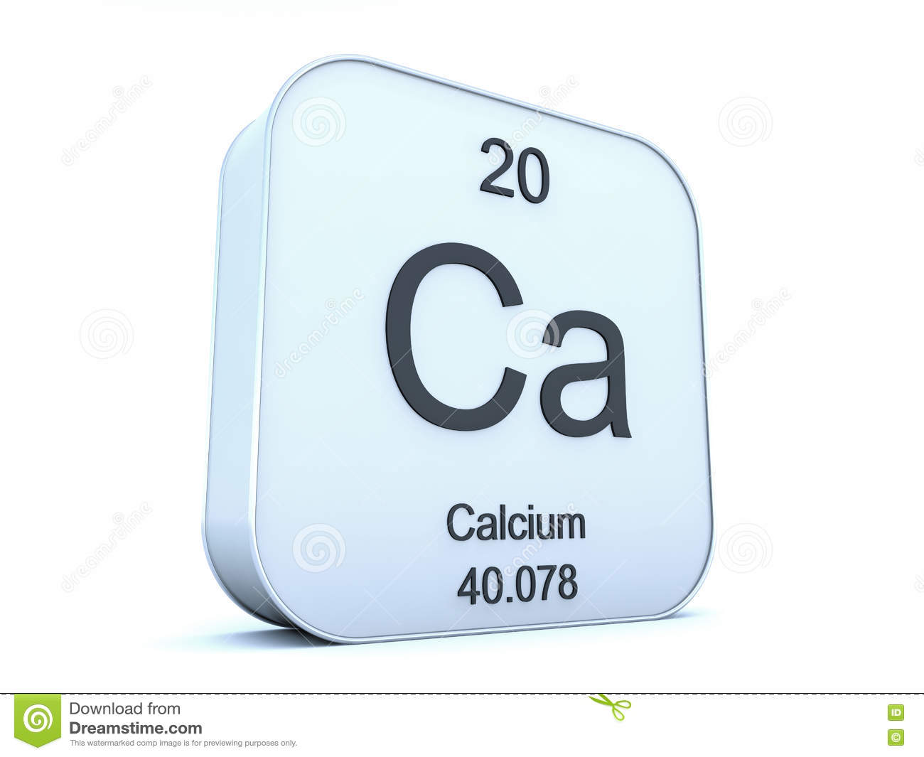 Calcium element stock illustration illustration of poster 20691496 calcium element symbol royalty free stock photos biocorpaavc