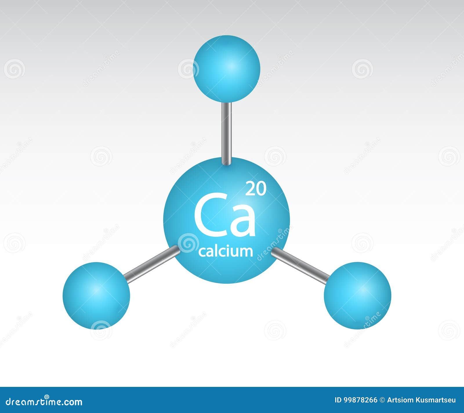 Calcium icon