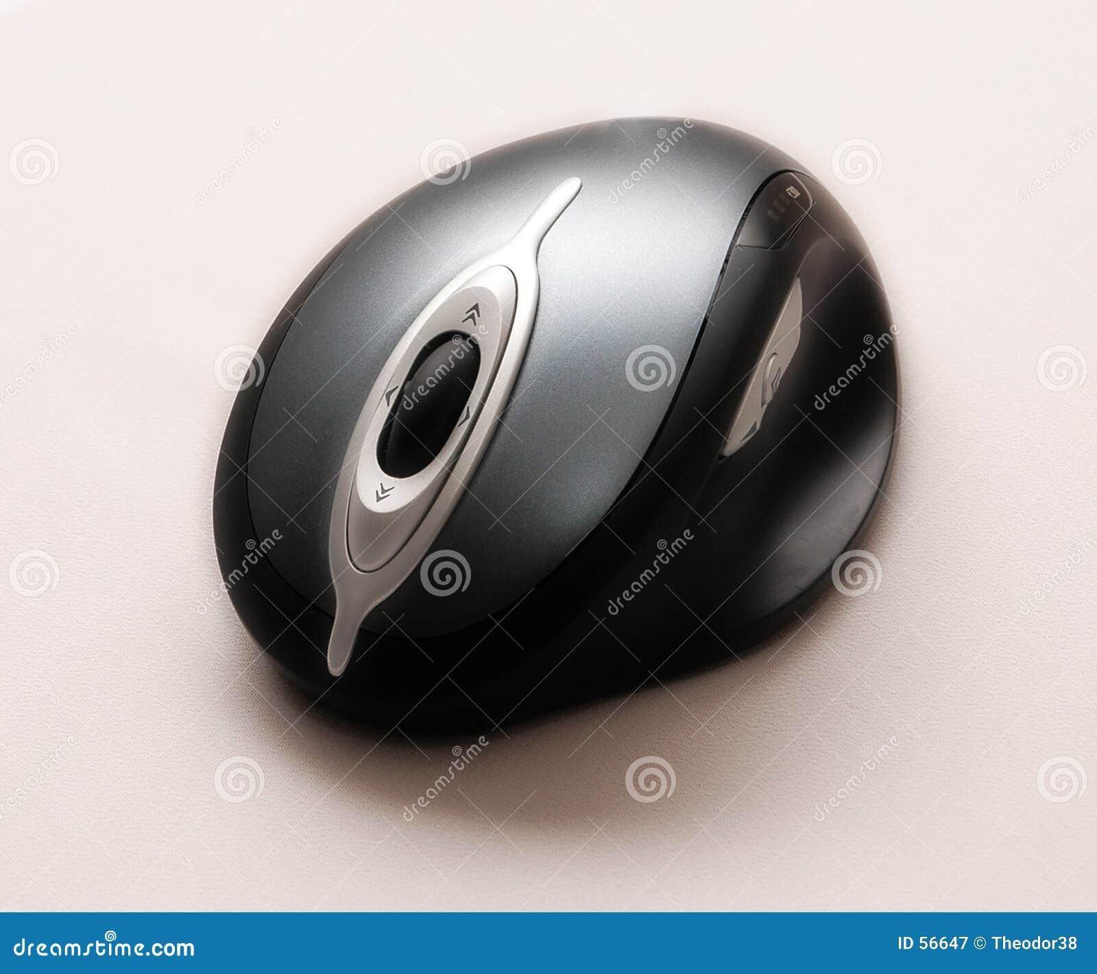 Calcolatore mouse-1