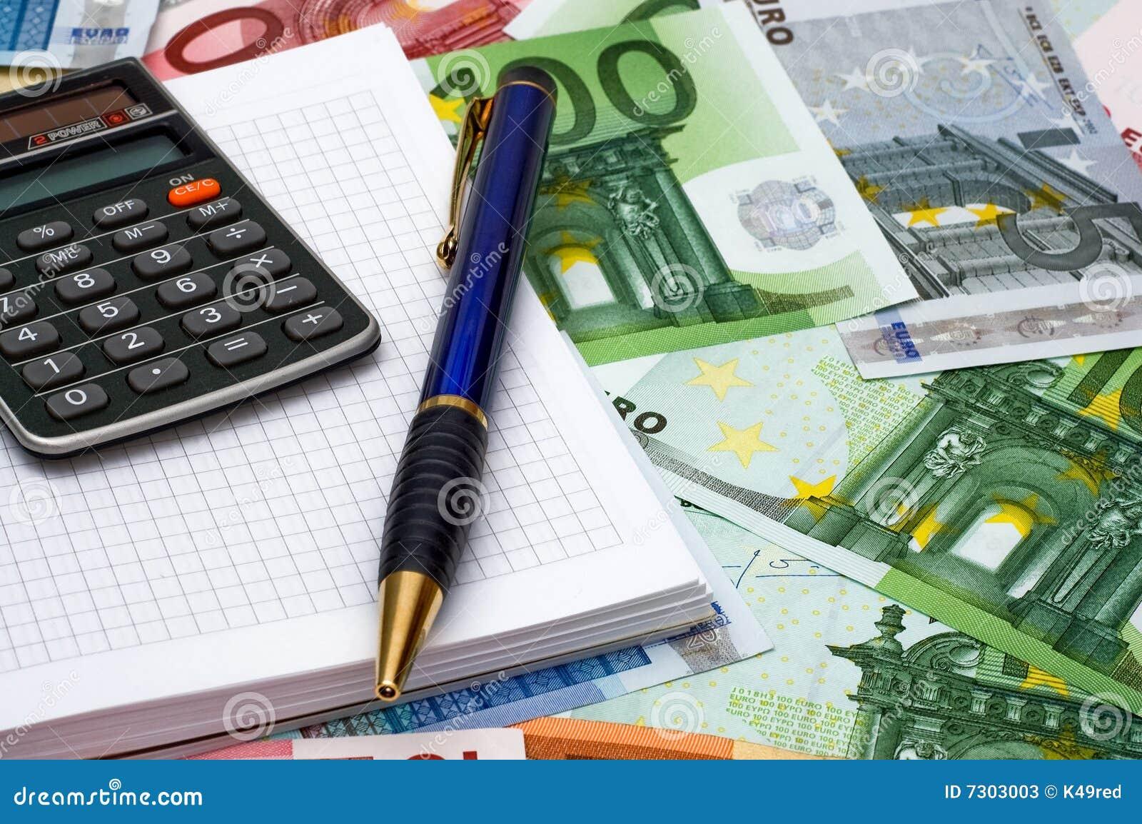 Calcolo delle finanze