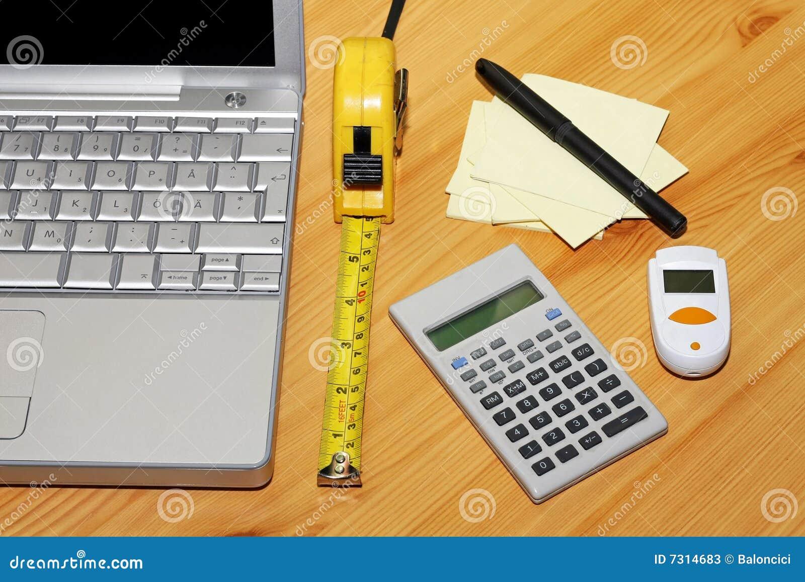 Calcolo di finanze