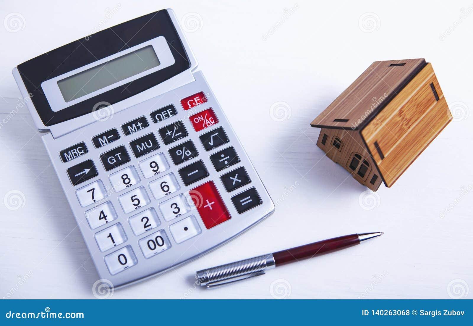 Calculadora del edificio de apartamentos