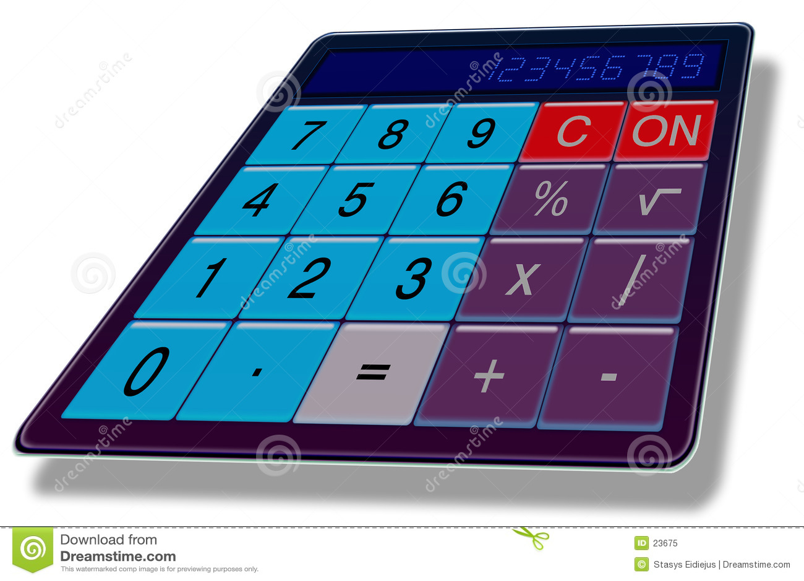 Calculadora II